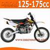 New Off Road Dirt Bike 150cc