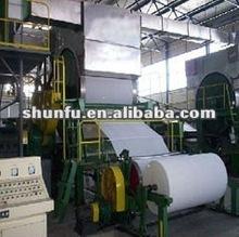 Toilet paper making machine(ISO9001:2008)