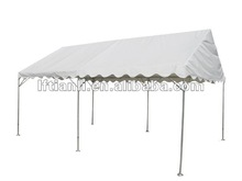 steel structure pop up white gazebo tent