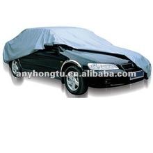 Guangzhou factory waterproof car parking cover PVC cotton car cover