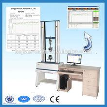 KJ-1066 static tensile testing machine