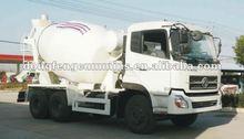 Dongfeng 6*4 Cement Truck DFL5251GJBA1-K09G-000-010J
