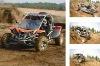 All Terrain Vehicle 1100cc 4x4 4WD