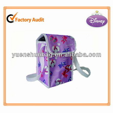 High quality outdoor lunch cooler bag for promotion