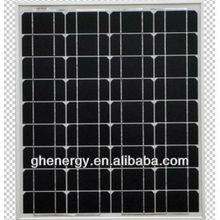 High Power 300W Monocrystalline Solar Panel Price India