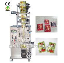 Automatic coffee/peanut/bean/granule/salt/sugar packing machine