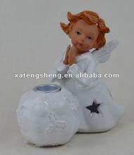 Angel for souvenir.Baby Gift,Gift for boys and girls,glitter figure