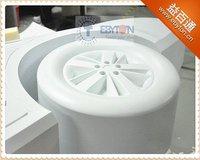 wheel cover car parts plastic rapid prototype