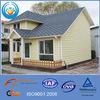 prefab housen of easy assemble/prefabricated steel frame sandwich panel house