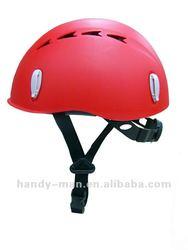 HT-0801 Light-weight PP Rock Climbing Helmet