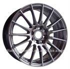 15-17 inches---replica car alloy wheel rims style(ZW CX02)