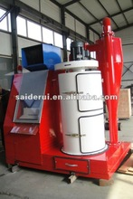 Waste Copper Wire Recycling System, insulated wire Granulator for scrap wires