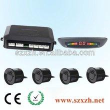 best price LED ultrasonic parking sensor