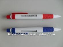 School&office pen plastic ballpen CH-6179