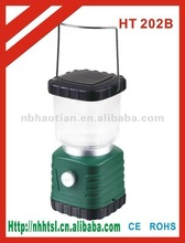 3W High Power Rechargeable Outdoor Handheld Led Camping Lantern