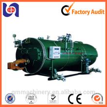 Zhengzhou Guang mao Gas Fired Boiler,steam boiler price