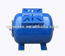 5L-100L Pressure Tank,horizontal, steel