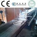 Sa nueva tse-52b polietileno de baja densidad de la máquina de granulación/ldpe pellets que hace la máquina