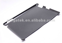Tablet case cover clear crystal hard case for ipad 2 3 4 , for ipad 2 case,for ipad case crystal