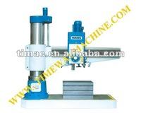 80mm Industrial Series Radial Drilling Machine