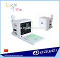 Portátil b/w escáner de ultrasonido