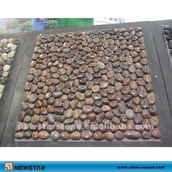 venda de seixos para jardim:Jardim seixo decoração pedra-Calhaus e seixos-ID do produto