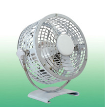 "6"" Alarm-Shape new design table Fan"