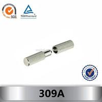 309A Steel Dowel Metal Dowel Furniture Hardware Furniture Connector