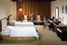 Modern hospital furniture twin bed