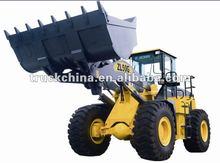Shangchai engine xcmg wheel loader zl50g