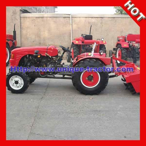 Mini Tractor Garden Tractor Implements