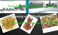 DP85 Dry pet dog / cat food making machine