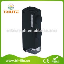 60X-100X Zoom Lens Pocket Microscope