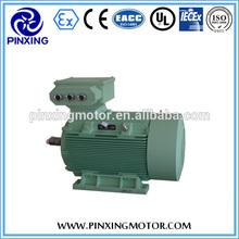 Y2 fan motor use ac motor electric