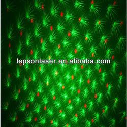2014 Crazy price 150mW Red&Green mini laser light