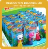 Promotional Toys, Little Mega Jump ,Mini Toys And Small Toys
