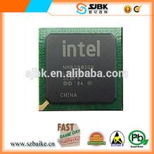 1x INTEL NH82801GB 82801GB IC Chipset With Balls BGA