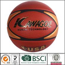 antique basketball ball design