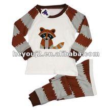 youth team Korean design Custom 100% cotton printed carnival costume for kids