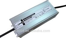 Waterproof LED Power Supply 3000mA 100W led driver