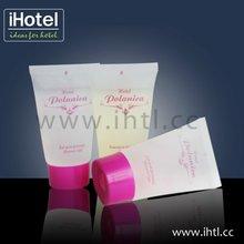Hotel Plastic Tube Shampoo 30ml