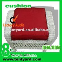 2012 seat cushion