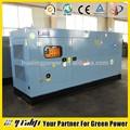 10 - 1000 KW gás natural gerador de turbina