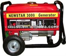Lowest price promise!!! Honda gasoline generator 5kw
