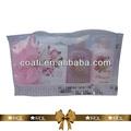 caliente de color rosa mayorista cremasylociones en el baño set de regalo