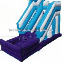 offer best selling inflatable slide