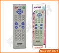Universal controle remoto DVB receptor de satélite digital controle remoto