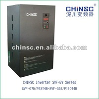 for electric motor fan variable frequency drive power inverter