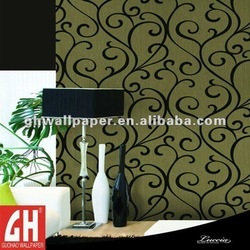 Luccia 3d embossed decorative wallpaper wall paper