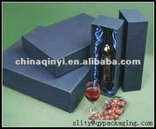 2012 Newly wine gift box, paper wine box